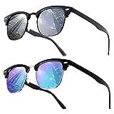 """UrbanSky Sonnenbrille """"D.B."""" für Damen und..."""