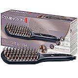 Remington Glättbürste 2in1: Glätteisen &...