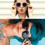 Welche Sonnenbrille passt zu deiner Gesichtsform?