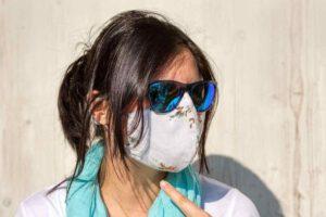 Gesichtsmasken für Damen