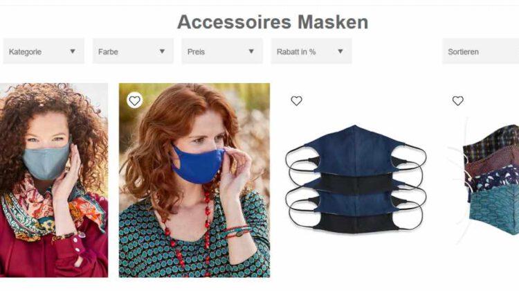 Masken Deerberg