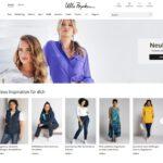 Plus Size Online-Shopping